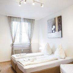 Апартаменты City Apartment Студия с различными типами кроватей фото 22