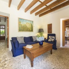 Отель Protur Residencia Son Floriana комната для гостей фото 3