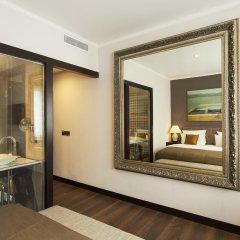 Quentin Boutique Hotel 4* Стандартный номер с различными типами кроватей фото 14