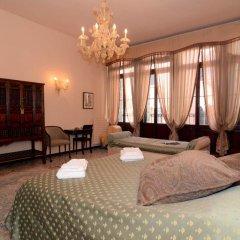 Отель Calle dei Botteri Италия, Венеция - отзывы, цены и фото номеров - забронировать отель Calle dei Botteri онлайн комната для гостей фото 4