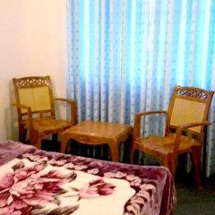 Отель Baroness Holiday Bungalow комната для гостей фото 4