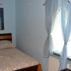 Gnezdo Gluharya Hotel Стандартный номер с различными типами кроватей фото 3