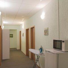 Мини-Отель Агиос на Курской 3* Стандартный номер с двуспальной кроватью фото 6