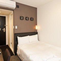 Отель Sotetsu Fresa Inn Nihombashi-Ningyocho комната для гостей фото 5