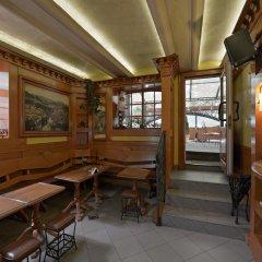 Отель Jevtic Сербия, Белград - отзывы, цены и фото номеров - забронировать отель Jevtic онлайн интерьер отеля фото 2