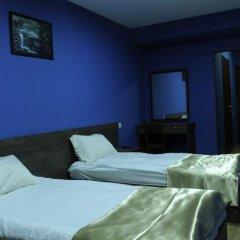 Arena Hotel Стандартный номер с двуспальной кроватью фото 8