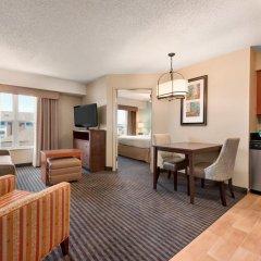 Отель Homewood Suites By Hilton Columbus-Hilliard 3* Люкс фото 10