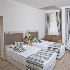 Crystal Tat Beach Golf Resort & Spa 5* Стандартный семейный номер с двуспальной кроватью фото 6