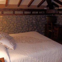 Отель Posada Término комната для гостей фото 4