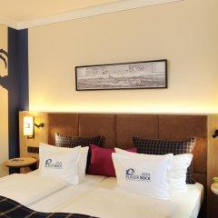 Hotel Blauer Bock спа фото 2