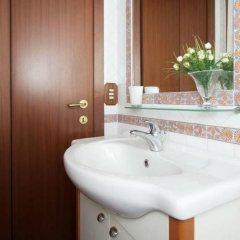 Отель Malva Италия, Рим - отзывы, цены и фото номеров - забронировать отель Malva онлайн ванная