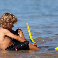 Reef View Hotel детские мероприятия фото 2