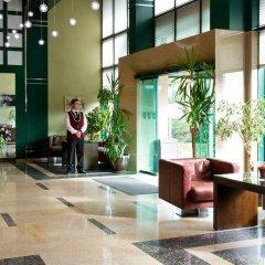 Hill Hotel 4* Стандартный номер с различными типами кроватей фото 15