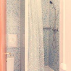Ахаус-отель на Нахимовском проспекте ванная фото 2