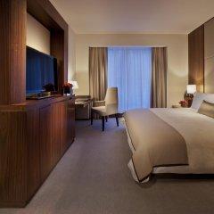 Отель The Langham, New York, Fifth Avenue Стандартный номер с различными типами кроватей фото 5