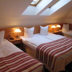 Hotel Máchova 3* Номер Делюкс с различными типами кроватей