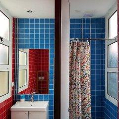 Porto Wine Hostel Кровать в общем номере двухъярусные кровати фото 14