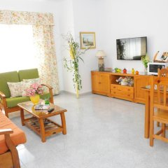 Отель EmyCanarias Holiday Homes Vecindario Стандартный номер фото 18