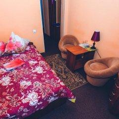 Mini hotel Komfort Пермь спа