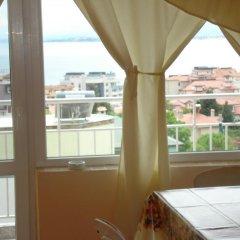 Отель Villa Rai Солнечный берег балкон