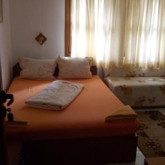 Mario Hotel & Complex 2* Стандартный номер фото 9