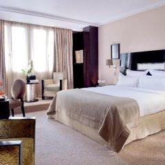 Hotel Plaza Athenee 5* Номер Делюкс фото 2