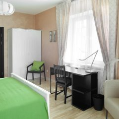 Гостиница Guest House DOM 15 комната для гостей фото 5