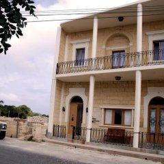 Отель Anna Karistu Accommodation Мальта, Керчем - отзывы, цены и фото номеров - забронировать отель Anna Karistu Accommodation онлайн парковка