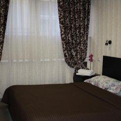 Гостиница Мария 2* Стандартный номер с различными типами кроватей фото 17