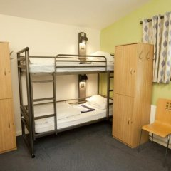 YHA Eastbourne - Hostel комната для гостей фото 2