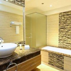 Отель Bin Majid Nehal 4* Стандартный номер с различными типами кроватей фото 2