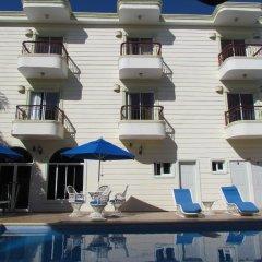 Primaveral Hotel 3* Стандартный номер с различными типами кроватей