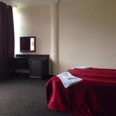Hotel Dombay 3* Люкс с различными типами кроватей фото 7