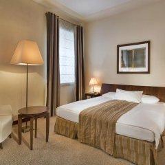 Mamaison Hotel Le Regina Warsaw 5* Люкс с различными типами кроватей