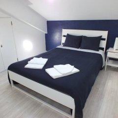 Отель Dorms & Doubles комната для гостей