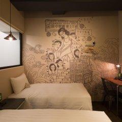 Cho Hotel 3* Стандартный номер с 2 отдельными кроватями