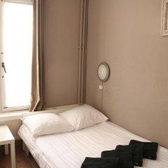 Budget Hotel Barbacan 2* Стандартный номер с двуспальной кроватью фото 5