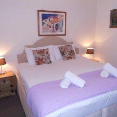 Отель The Old Palace Guest House 3* Стандартный номер с двуспальной кроватью фото 3