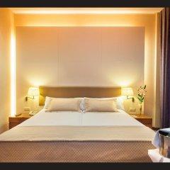 Отель Sercotel Sorolla Palace 4* Улучшенный номер фото 2