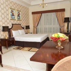 Al Manar Hotel Apartments 4* Студия фото 6