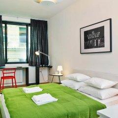 Апартаменты Irundo Zagreb - Downtown Apartments Стандартный номер с двуспальной кроватью фото 8