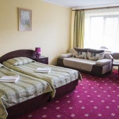 Гостиница Перлына Карпат 3* Семейный полулюкс с двуспальной кроватью фото 2