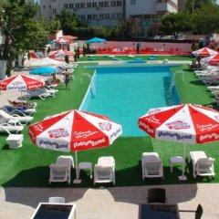 Yosun Hotel бассейн