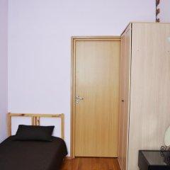 Гостиница Пафос у Арбата Номер Эконом разные типы кроватей фото 4