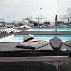 Отель Porto Palace Салоники бассейн