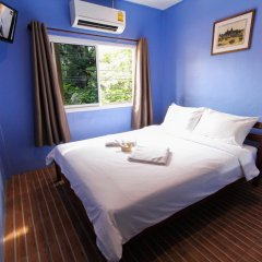 Отель At smile house 2* Стандартный номер с различными типами кроватей фото 2