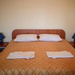 Гостиница Motel Voyazh в Печорах отзывы, цены и фото номеров - забронировать гостиницу Motel Voyazh онлайн Печоры комната для гостей фото 2