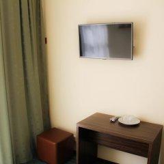 Гостиница Алмаз Номер Эконом с разными типами кроватей фото 10