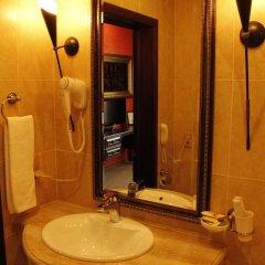 Гостиница Шато Стандартный номер с разными типами кроватей фото 6