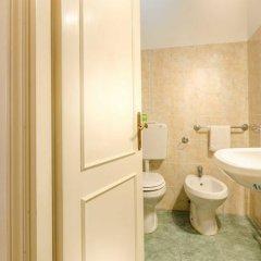 Отель Soggiorno Pitti 3* Стандартный номер с двуспальной кроватью (общая ванная комната) фото 20